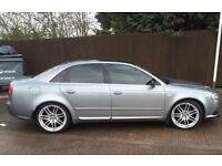 Audi 3 litre Quattro s4 exceptional condition