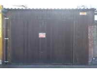 Large Lockup Garage/Workshop/Storage for rent Fratton