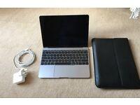 MacBook 12 Inch Retina Early 2015