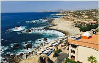 Timeshare for rent in Cabo.