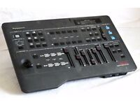 Panasonic WJ-AVE5 Digital AV Mixer
