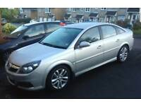 2008 Vauxhall Vectra 1.9 CDTi SRI 150BHP Auto Drives A1 Can Deliver Bargain