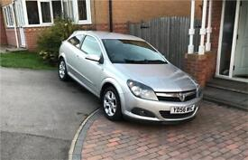 For Sale - Vauxhall Astra 1.6 SXi petrol