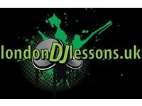 DJ lessons for EVERYONE. 25yrs experience.