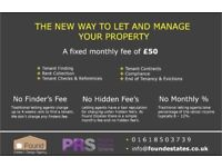 Properties wanted urgently for tenants in Blackburn and Darwen.