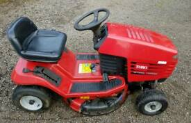 Toro 12-32XL Ride on mower Breaking For Spares
