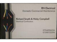 Spark safe professional Electricians