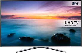 Brand New in Box Samsung 49 Inch 4K Ultra HD Smart TV With Freesat
