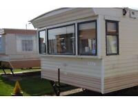 Towyn 8 Berth 3 Bedroom Caravan - 7 nights from £149 / Weekends £99 - EDWSHE