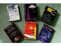 Collection of 6 Business Related Books