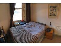 Bright Dbl Room - Seeking new flatmate!