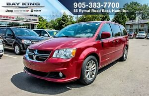 2015 Dodge Grand Caravan 30TH ANNIVERSARY, STOW N`GO, NAVI, DVD,