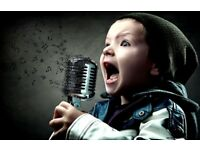 Mobile Singing Lessons - All Ages, All Levels - Harrogate & Surrounding Areas