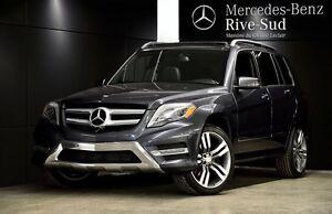 2015 Mercedes-Benz GLK-Class Diesel, GPS, 20 pouces, Toit pano