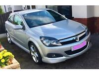 REDUCED! Vauxhall Astra 1.8l SRI (with ex pack)