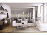 BRAND NEW 1 BEDROOM FLAT WITH BALCONY,CLOSE TRANSPORT LINKS AVAILABLE MANHATTAN PLAZA, CANARY WHARF