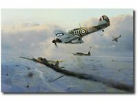 Hurricane Force by Robert Taylor Limited Edition no. 135/1250
