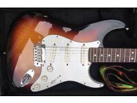 Fender American Standard Stratocaster 1999