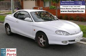 BRAND NEW OEM QUALITY PARTS PART PIECES NEUVES PIECE Hyundai Tiburon 1997 1998 1999 2000 2001 2002