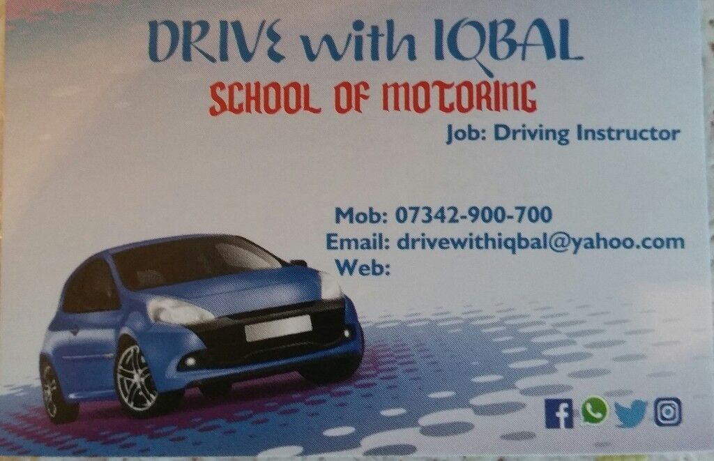 DRIVING LESSONS SPECIAL OFFER 2 HOURS £35 every