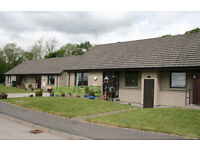One-bedroom cottage in amenity development available now, suitable for a couple or single person