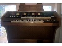 Skyline 245 Howard Organ