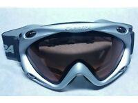 Carrera Ski/Snowboard goggles