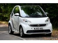 Smart For Two 0.8 CDI 2013