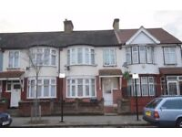 MANOR PARK, 1930'S BUILT 3 BEDROOM TERRACED HOUSE CLOSE TO BUS ROUTES AND STATION