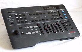Panasonic WJ-AVE5 Digital AV Mixer