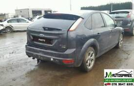 2009 Ford Focus 1.8tdci ***BREAKING PARTS AVAILABLE