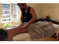 Bristol Mobile Massage (Home, Office or Hotel)