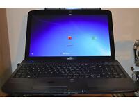 ACER Laptop Aspire 5738/5338 MS2264 3gb RAM, Win 7, DVD, Full size keyboard, Excellent working order