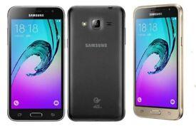 Samsung J3 unlock 5 Inch 8GB Unlocked 4G Sim Free UK Stock