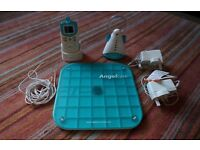 Angel Care AC401 Baby Monitor. Movement & Sound