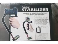 Video Stabilizer Steady Cam