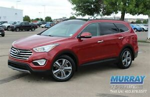 2015 Hyundai Santa Fe XL LIMITED | 7 SEATER |VENTILATED SEATS |