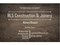Joiner, Joinery, Carpentry, Builder, Building