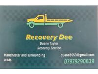 Recovery Manchester