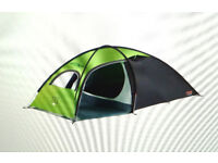 Pre-owned Coleman Exponent Phad X3 Tent (3-persons)