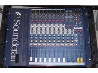 Soundcraft EPM8 Sound Mixer