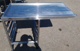 CATERING EQUIPMENT - TABLE DISHWASHER (9)