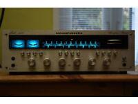 Marantz 2270 Stereo Receiver serviced and recapped
