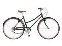 I have a brand new FOFFA PLUME LADIES LIGHTWEIGHT BICYCLE (MATTE BLACK) FOR SALE.