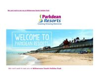 Friday to monday break withnesea sands