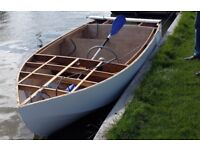 Classic Yarecraft project for sale