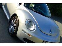 2009 Volkswagen Beetle 1.4 Petrol Luna