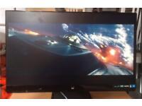 """Viewsonic 2370 23"""" monitor"""