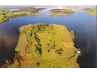 Crehan Island For Sale | Lough Erne | NI