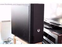 Gaming PC i5-4690K,Z97, 16GB ram, GTX770, 60GB SSD+1TB HDD...